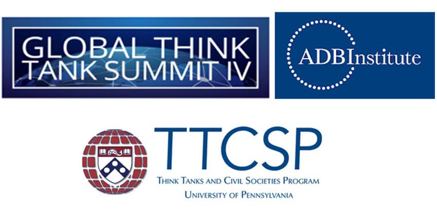 Global Think Tank Summit 2017