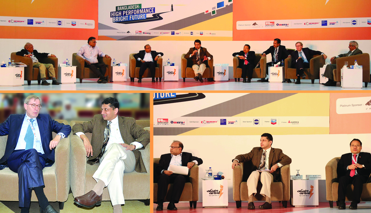 """Power & Energy Week 2018. Seminar on """"Future Prospects of Regional Connectivity"""""""