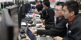 Asean's cyber defences in need of more guards
