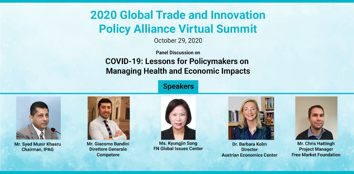 GTIPA Virtual Summit 2020