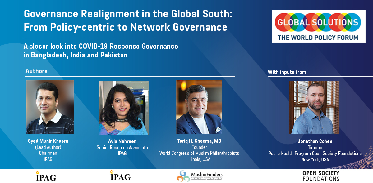 Governance realignment in the Global South