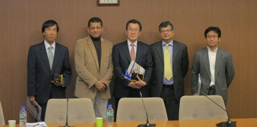 IPAG-The Japan Institute of International Affairs (JIIA)