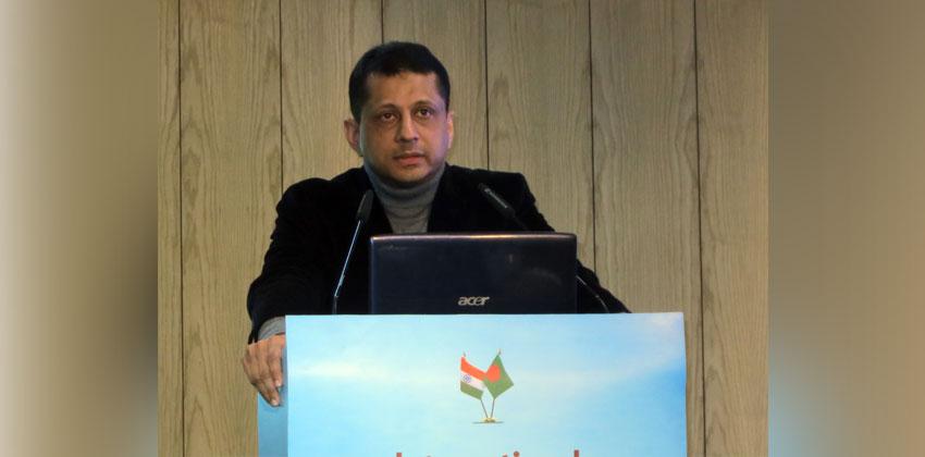 Indo-Bangladesh Multi Sectoral Cooperation