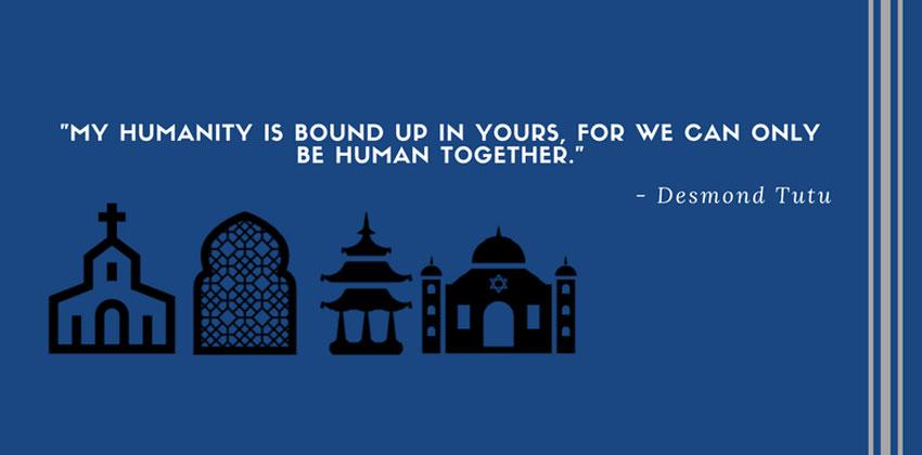 Sustainable Integration through World Interfaith Harmony