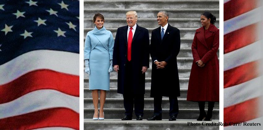 Peaceful Transition of Power: The Hallmark of American Democracy