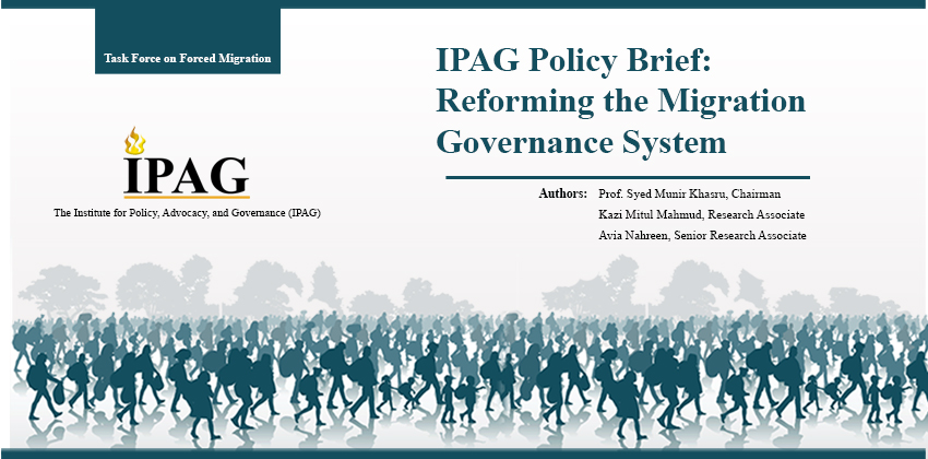 IPAG G20 Policy Brief