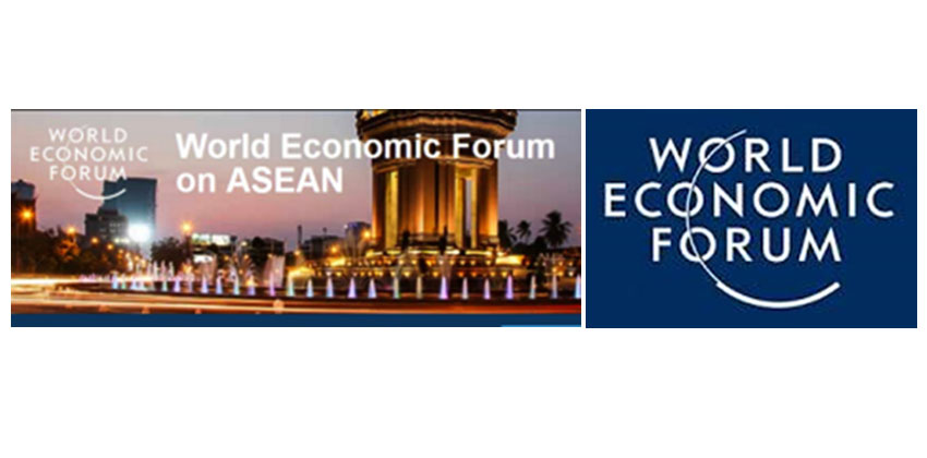The World Economic Forum on ASEAN