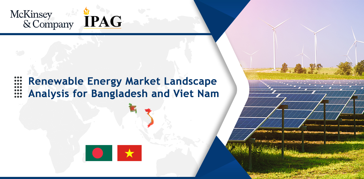 Renewable Energy Market Landscape Analysis for Bangladesh and Viet Nam