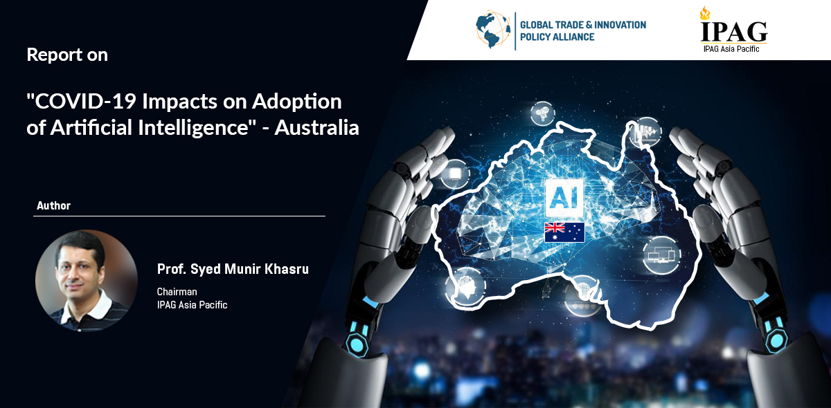 COVID-19 Impacts on Adoption of Artificial Intelligence
